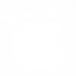 Червей ябълка