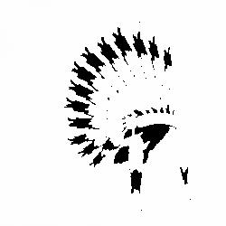 Индиански пера