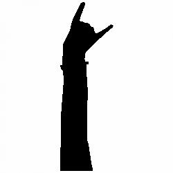 Метъл ръка
