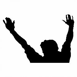 Мъж ръце