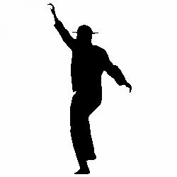 Мъж шапка