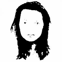 Женско лице