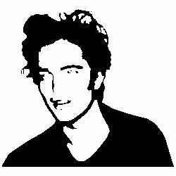 Мъжко лице