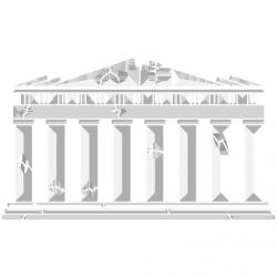 Гръцки Храм