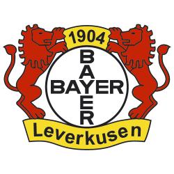 Баерн Леверкузен