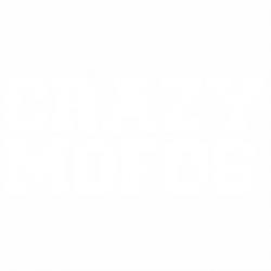 Crazy Mofos