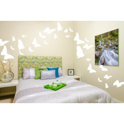 Комплект пеперуди 42 части