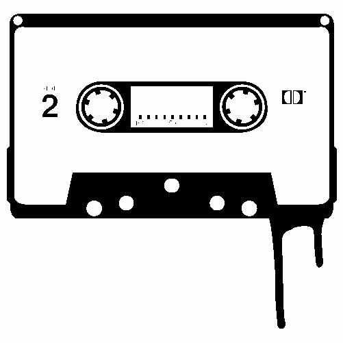 Аудио касета