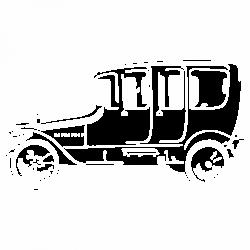 Ретро автомобил