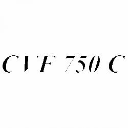 Cvf 750 c