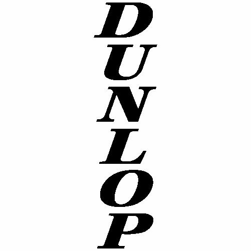 Dunlop vert