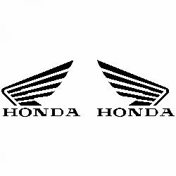 Honda wings 2