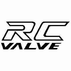 Rc valve