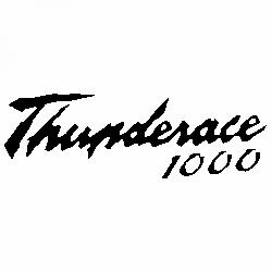Thinderace 1000