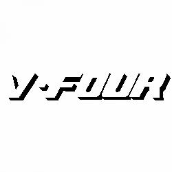 V four