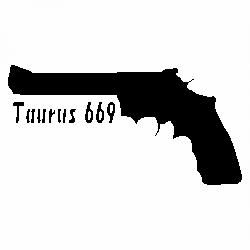 Taurus 669
